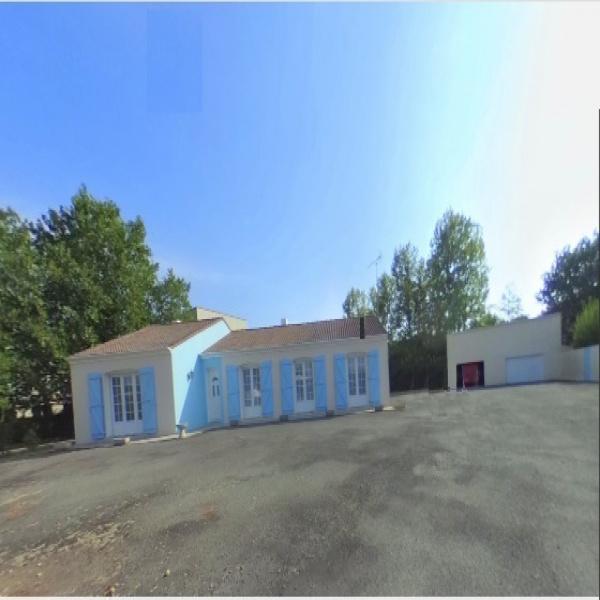 Offres de vente Maison Falleron 85670