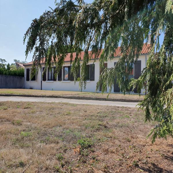 Offres de vente Maison Bois-de-Céné 85710