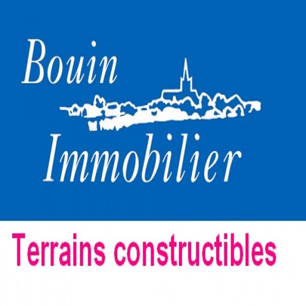 Offres de vente Terrain Châteauneuf 85710
