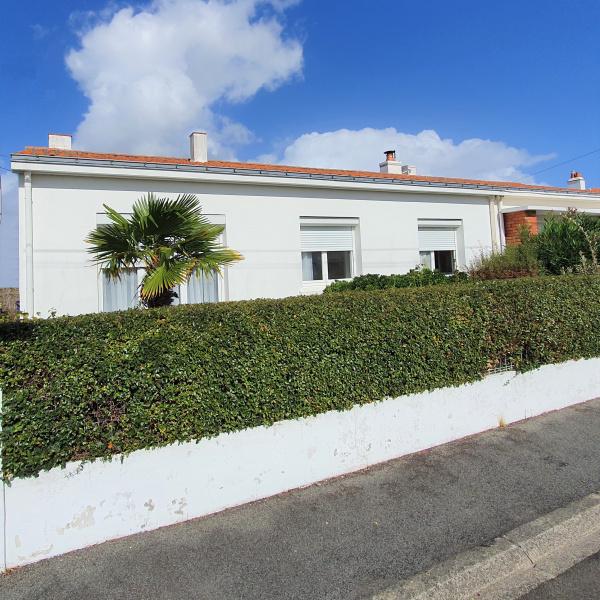 Offres de vente Maison Saint-Gilles-Croix-de-Vie 85800