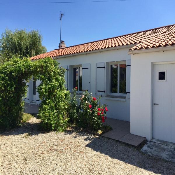 Offres de vente Maison Le Perrier 85300