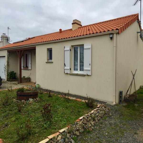 Offres de vente Maison Beauvoir-sur-Mer 85230