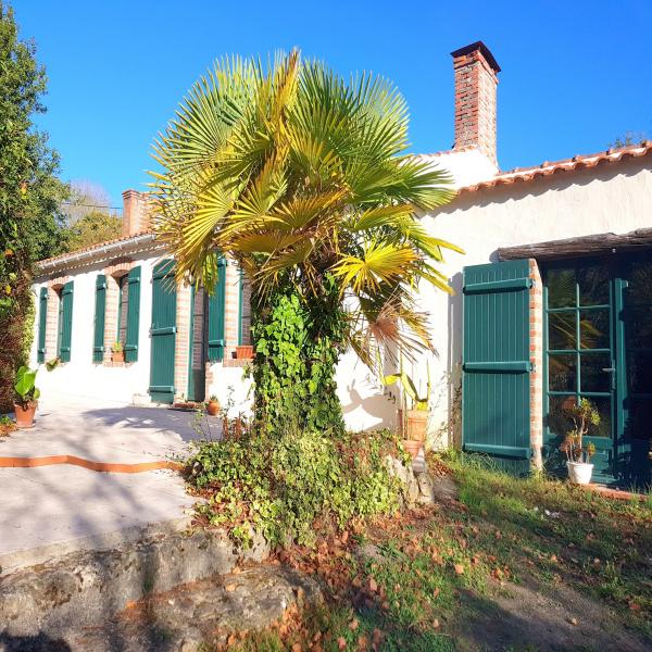Offres de vente Maison Soullans 85300