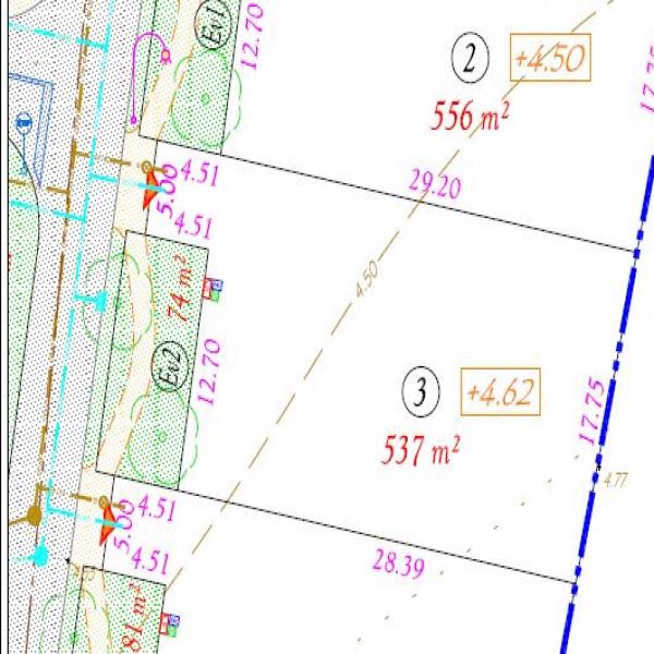 Offres de vente Terrain Bois-de-Céné 85710
