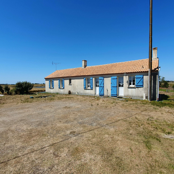 Offres de vente Maison Saint-Urbain 85230