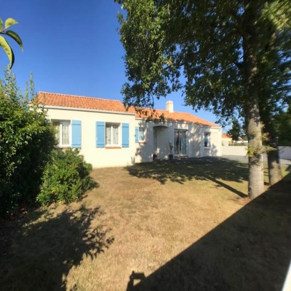 Offres de vente Maison Châteauneuf 85710