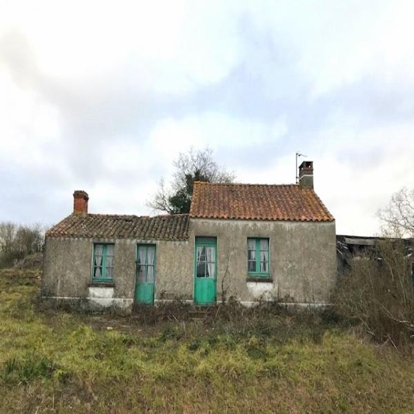 Offres de vente Appartement Bois-de-Céné 85710