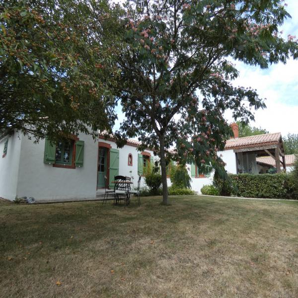 Offres de vente Villa Saint-Gervais 85230