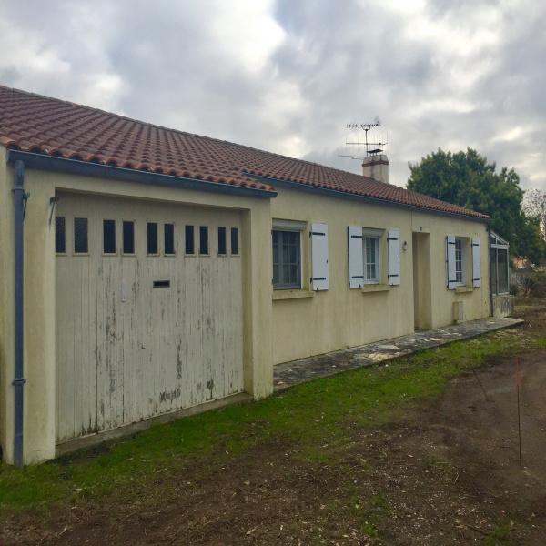 Offres de vente Maison Saint-Gervais 85230