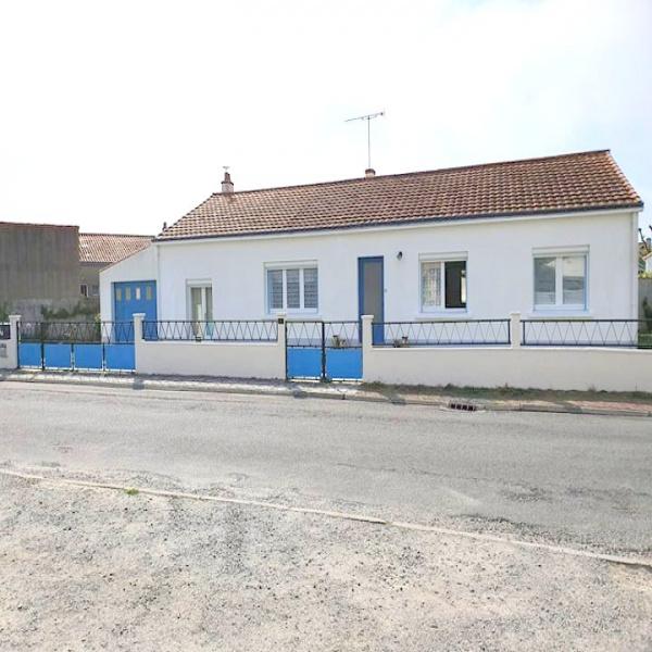 Offres de vente Maison Bouin 85230