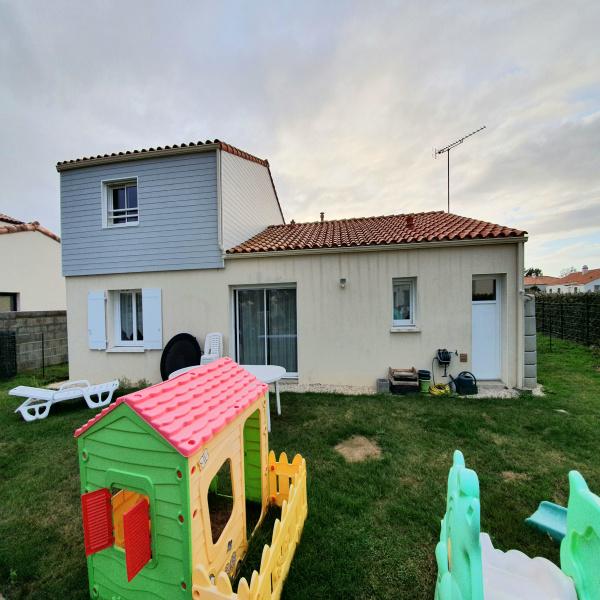 Offres de vente Maison Saint-Christophe-du-Ligneron 85670