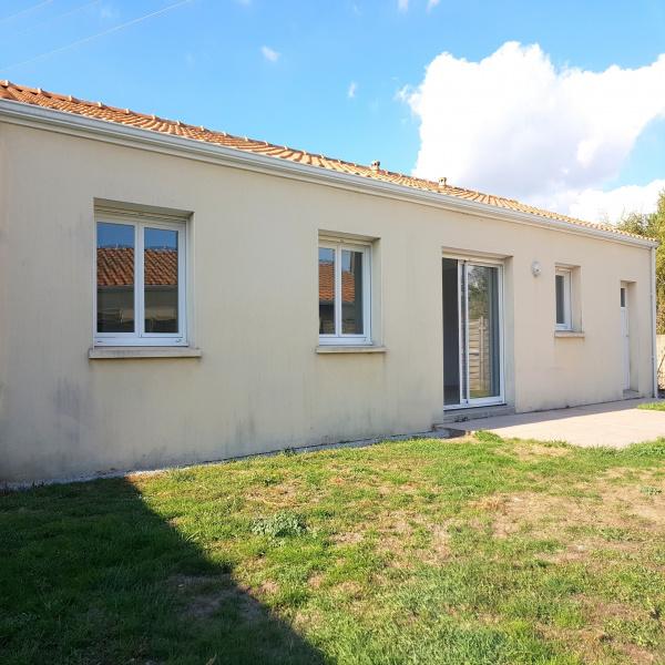 Offres de vente Maison Saint-Étienne-de-Mer-Morte 44270