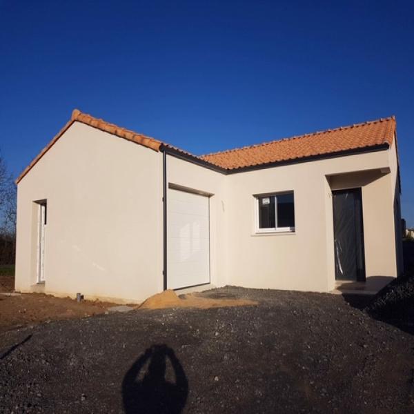 Offres de vente Maison La Garnache 85710