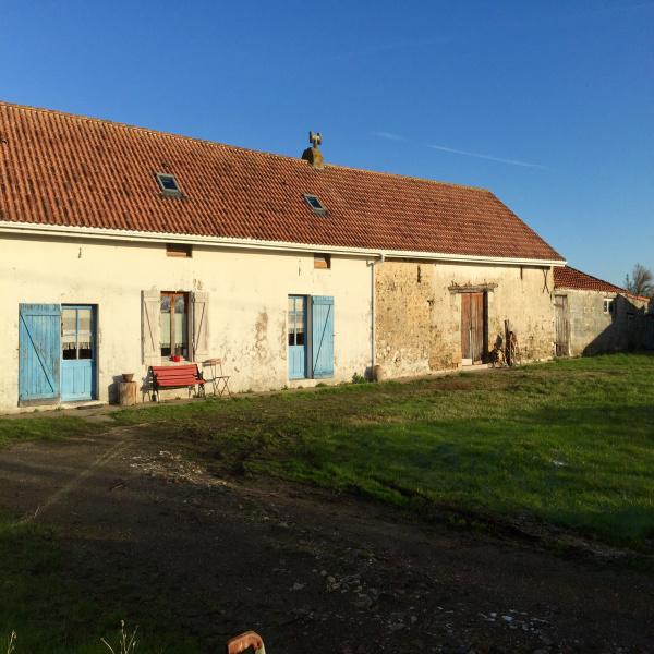 Offres de vente Maison Bourgneuf-en-Retz 44580